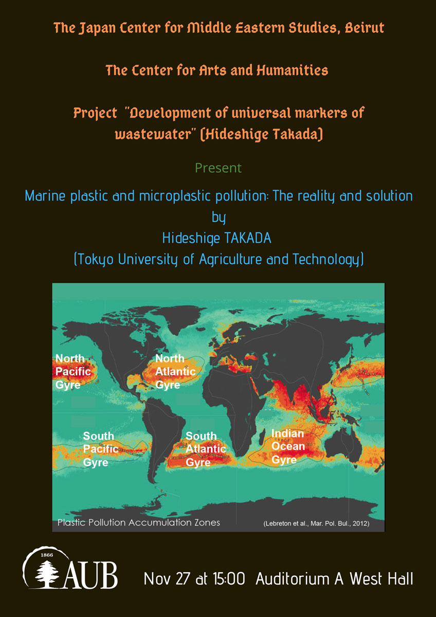 Marine plastic and microplastic pollution: The reality and solution